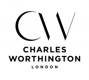 Charles Worthington logo, 112handyman customer