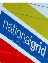 National Grid Logo, 112handyman customer