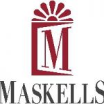 Maskells logo