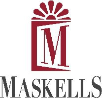 Maskells logo, 112handyman customer